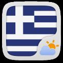 Greek Language GO Weather EX