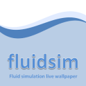 fluidsim live wallpaper (free)