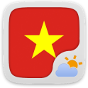 Vietnamese Language GOWeather