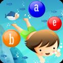 Alphabets Memory Game