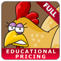 Chicken coop fractions (FULL)