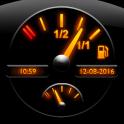 Auto Tachometer Live Wallpaper