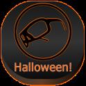 Halloween! Theme Go Launcher