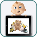 Sounds Baby - For kids & toddlers