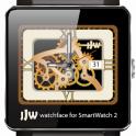 JJW Animated Gear Watch 1 SW2