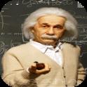 Einstein HD Live WallPaper