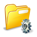 File Manager (File transfer)