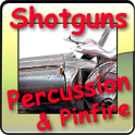 Percussion & pinfire shotguns