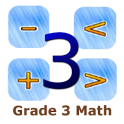 Grade 3 Math by 24by7exams