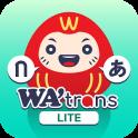 WA-Translation (LITE)