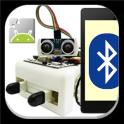 Sparki Bluetooth Controller