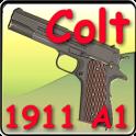 Colt Model 1911 A1 explained