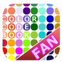 Color Code Book FAN