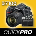 Guide to Nikon D7100 SV