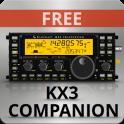 KX3 Companion FREE Ham Radio