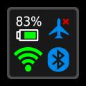 Mini Status Widget