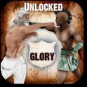 영광의 3D 전투 게임을위한 싸움
