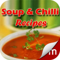 500 Soup and Chili Recipes