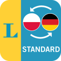 Polish - German Translator Dictionary Standard