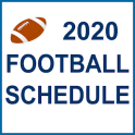 2019 Football Schedule (NFL)