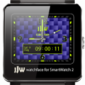 JJW Carbon Watchface 3 for SW2