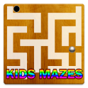 Game Mazes Baby Kids Free