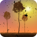 Autumn Forest Live Wallpaper