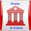 Musea Noord Holland