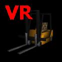 VR Forklift Simulator Demo