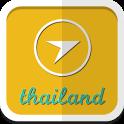Информация о Таиланде Карта