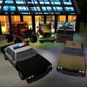 simulador de estacionamento