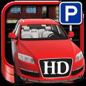 Car Parking Experts 3D HD