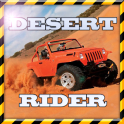 Spine tires desert rider