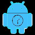DashClock Uptime Extension