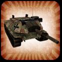 Battle of Tanks 3D War Game