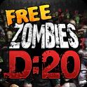 Zombies Dead in 20