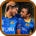 Sri Lanka Cricketers Book