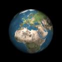 Earth Live Wallpaper 3d