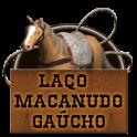 Laço Macanudo Gaúcho