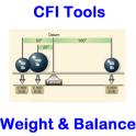 CFI Tools Weight and Balance