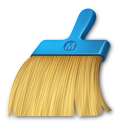 Clean Master[タスクキラー/ファイル削除]