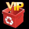 root app delete (vip version)