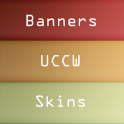 Banners UCCW Theme