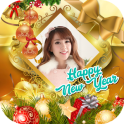 Happy New Year 2020 Photo Frames
