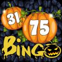 Spooky Bingo - Halloween