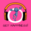 GET HAPPINESS! HYPNOSIS