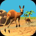 Kangaroo Simulator