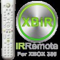 iR XBOX 360 Remote