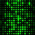Digitale Pixel LiveHintergrund
