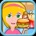 Restaurant game Valerie,s
